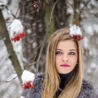 Профи модель) :: Юлия