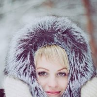 Якутяночка 8) :: Юлия