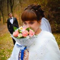 Свадьба Анастасии и Владимира :: Андрей Молчанов