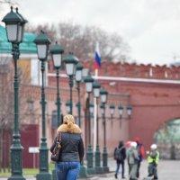 Бодрячок :: Юрий Кольцов