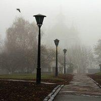 Утро туманное. :: Gamza ..