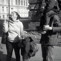 Счастливы вместе :: sv.kaschuk