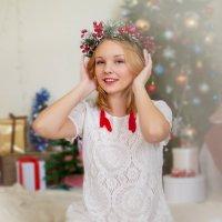 Diana's Christmas :: MARA PHOTOGRAPHY