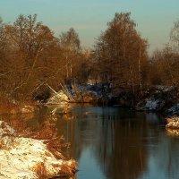 За два дня до зимы... :: Вячеслав Минаев