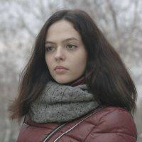 Даша :: Фёдор Куракин