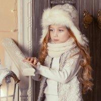 Алетта :: Оксана Циферова