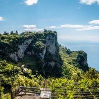 cliff :: Марк Додонов