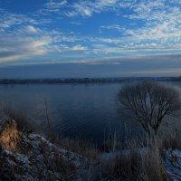 Граница ноября :: sergej-smv