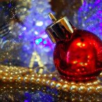 Новогоднее настроение :: Ирина Мищенко