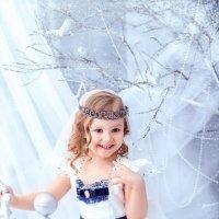 Принцеса :: Светлана