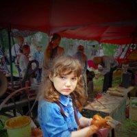Азы ремесла :: Валерий Талашов