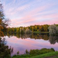 Гатчинский парк :: Михаил Б