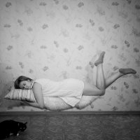 Сонное царство :: Мария Фадеева