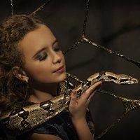 Повелительница змей :: Екатерина