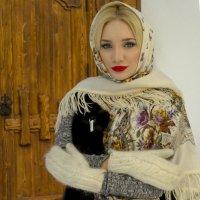 Зима-Краса :: Диана Мелина
