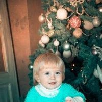 В ожидании волшебства! :: Olga Zima