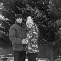 Сергей и Татьяна :: Алексей Масалов