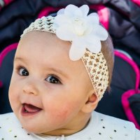 Малышка :: Светлана Коростелева
