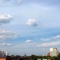Глядя в небо :: nataliy ....