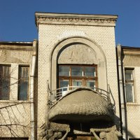 Архитектура старинного города :: nika555nika Ирина