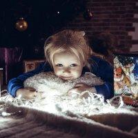 В ожидании Нового  Года :: Анна Беликова