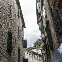 Улочки старого города 1 :: Marina Talberga