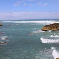 Великая Океанская дорога.Австралия.Начало пути. :: Антонина