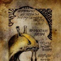 Demonology. fig.48 :: Хась Сибирский