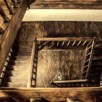лестница на колокольню :: Анна Шелест