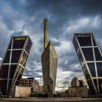 Мадрид, Испания :: Kalepus Надток