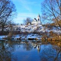 Река Рожайка, :: vkosin2012 Косинова Валентина