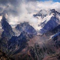Кавказские мотивы :: Валерий Козуб