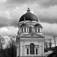 Храм Иоанна Предтечи :: Александр Архипкин