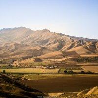 Горная долина :: Yana Fizazi