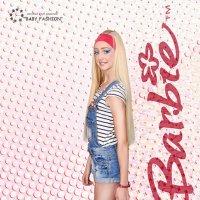Проект куклы - Барби :: Юлия Дмитриева