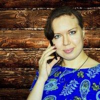 В этом мире мне один мужчина нужен - тот, кто однажды стал любимым мужем. :: Наталья Александрова