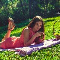 Яркость лета) :: Дарья Осипова