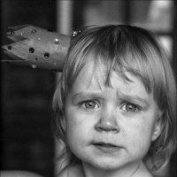 Как бы Вы назвали это фото? :: Сергей Бекетов