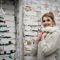 С Зимой!!! :: Виктория Козлова