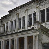 Дом, в котором живёт Джек...(2) :: Беспечный Ездок