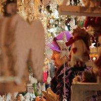 Покупательница ангелов :: Elen Dol