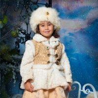 Новогодний проект 2016 :: Елена Пахомова