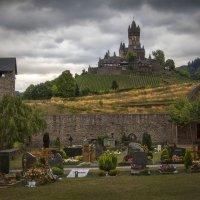Замок Кохем... :: АндрЭо ПапандрЭо