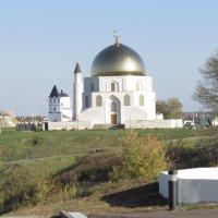 мечеть ср.вв :: дима драйвер