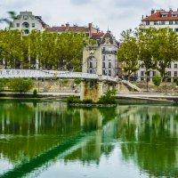Лион, Франция :: Kalepus Надток