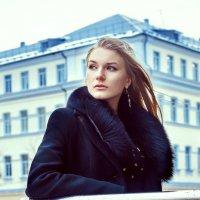 Кристина :: Ксения Коша