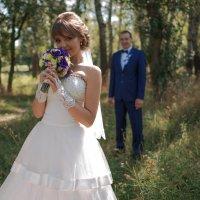 Невеста :: Sergey Анциферов