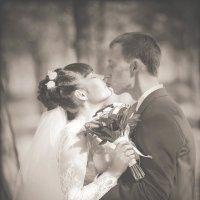 Свадьба Виктора и Виктории :: Андрей Молчанов