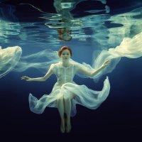light as a feather :: Дмитрий Лаудин