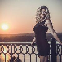 фотограф Shchekoloff :: Валерия Ершова